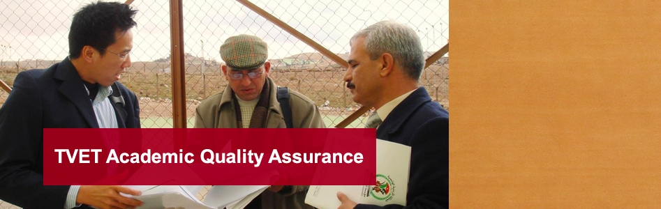 TVET Academic Quality Assurance