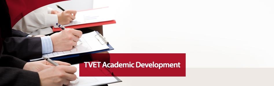TVET Academic Development